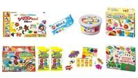 粘土のおすすめ人気ランキング17選|遊びで子供の想像力アップ!2、3歳から小学生まで年齢別に紹介 - Best One(ベストワン)