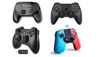 Steamコントローラーおすすめランキング12選|PS4やXbox用に注目!設定方法も紹介! - Best One(ベストワン)