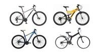 【2021】マウンテンバイクおすすめランキング10選|街乗りや通勤に!人気メーカーも紹介 - Best One(ベストワン)