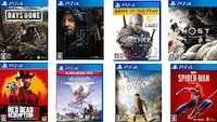 【PS4】オープンワールドのおすすめゲームソフト人気ランキング21選|神ゲー特集【2021新作】 - Best One(ベストワン)