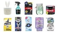 車の消臭剤おすすめ人気ランキング16選|無香料やホワイトムスク、スチームやエアコン型などを紹介 - Best One(ベストワン)