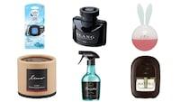 【男女別】車用芳香剤おすすめ人気ランキング24選|おしゃれで匂い長持ち!高級感のあるホワイトムスクの香りなどを紹介 - Best One(ベストワン)