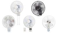 壁掛け扇風機おすすめ人気ランキング15選|おしゃれでレトロな商品やリモコン付きを紹介!取り付け方法も - Best One(ベストワン)