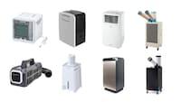 【2021】スポットクーラーおすすめ人気ランキング33選 家庭用・業務用、冷えないときの対処法もご紹介 - Best One(ベストワン)