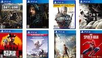 【PS4】オープンワールドのおすすめゲームソフト人気ランキング21選 神ゲー特集【2021新作】 - Best One(ベストワン)