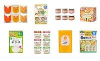 離乳食のおすすめランキング18選と進め方 初期、後期などベビーフードを月齢別に紹介!和光堂やキユーピーが人気 - Best One(ベストワン)