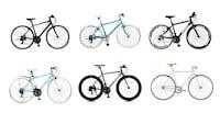 安いクロスバイクおすすめランキング15選|軽いタイプや有名メーカー製品を予算別に比較! - Best One(ベストワン)