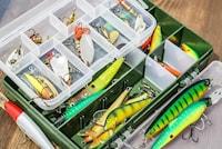 釣り用タックルボックスのおすすめ人気ランキング15選 タイプ別に比較!中身のカスタムや収納力もポイント - Best One(ベストワン)