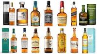ウイスキーのおすすめランキング30選