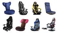 【2021最新】ゲーミング座椅子のおすすめ10選 おしゃれなデザインやアームレスト、足置きにも注目! - Best One(ベストワン)