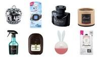 【男女別】車用芳香剤おすすめ人気ランキング26選 おしゃれで匂い長持ち!高級感のあるホワイトムスクの香りなどを紹介 - Best One(ベストワン)