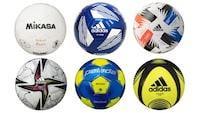 サッカーボールサイズ別おすすめ19選と選び方 大人用の5号・4号・3号を紹介!アディダスの検定球や公式球も - Best One(ベストワン)