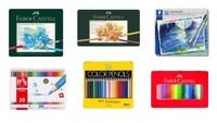 色鉛筆おすすめ人気ランキング21選|12・24・36色セットから、イラストやアートにも使える100色以上のものも!収納ケースも紹介! - Best One(ベストワン)