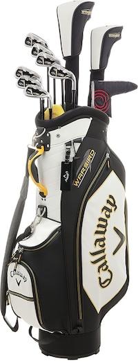メンズのゴルフクラブセットの詳しい選び方と人気商品はこちら!