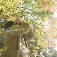 紅葉を見栄えよく撮影する方法