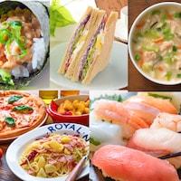 毎日食べ痩せ!人気コンビニ&外食で簡単ダイエット