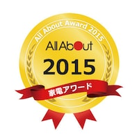 All About 家電アワード2015