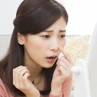 「肌の砂漠度」診断チェック