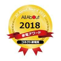 コネクト家電賞