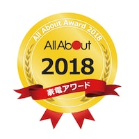 All About 家電アワード2018
