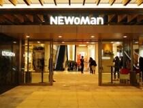 新宿の新商業施設ニュウマンで、女子力がUPできる5店