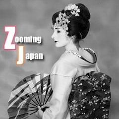 Zooming Japan