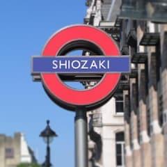 Thomas Shiozaki
