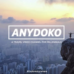 Anydoko