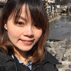 Xiaogui's TRAVEL LIFE