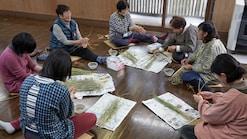Amikumi-zaiku: A living craft