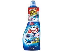 トイレのルック 除菌消臭EX 450mL (ライオン) (洗剤)