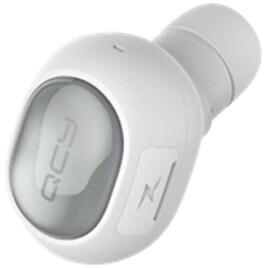 片耳ブルートゥースイヤホン Q26Pro White QCY-Q26ProWH