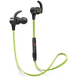 タオトロニクス TT-BH07 グリーン [Bluetoothイヤホン]