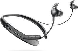 Bose QuietControl 30 wireless headphones ワイヤレスノイズキャンセリングイヤホン ブラック【国内正規品】