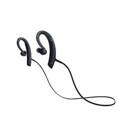 ソニー SONY ワイヤレスイヤホン MDR-XB80BS : 防水/スポーツ向け Bluetooth対応 リモコン・マイク付き ブラック MDR-XB80BS B
