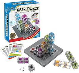 ThinkFun シンクファン Gravity Maze グラビティ・メイズ (正規輸入品)