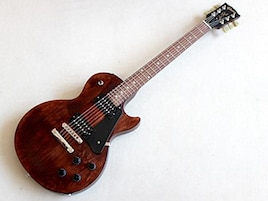 Gibson ギブソン 2017年モデル エレキギター Les Paul Faded 2017 Worn Brown