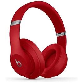ブルートゥースヘッドホン Beats Studio3 Wireless(レッド) MQD02PA/A