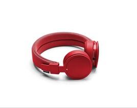 URBANEARS オンイヤー型ワイヤレスヘッドホン PLATTAN ADV Wireless ZUP-04091100 Tomato