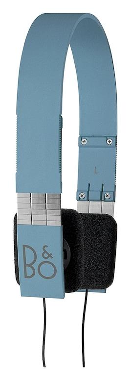 ヘッドホン(ブルー) FORM2I-BLUE