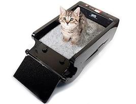 【全自動猫トイレ】ネイチャーズミラクル全自動猫トイレ - シングルキャット