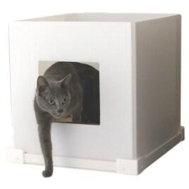 iCat アイキャット Rest Room HIDE&SEEK 愛猫のためのインテリアトイレ