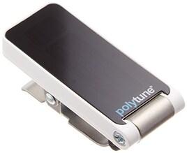 tc electronic polytune clip クリップ式 ポリフォニックチューナー