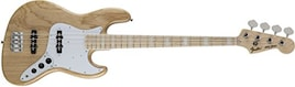 Fender エレキベースMIJ Traditional '70s Jazz Bass® Maple Natural