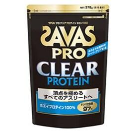 PRO クリアプロテイン(18食)
