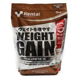 ウェイトゲイン アドバンスミルクチョコ風味 3kg