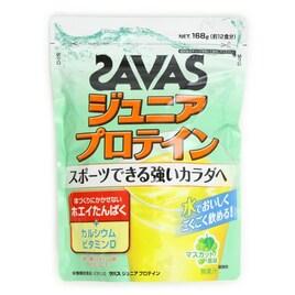 ジュニア プロテイン マスカット風味 約12食分