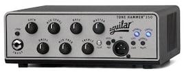 AGUILAR コンパクトボディ ベース・アンプ・ヘッド Tone Hammer 350