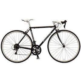 RALEIGH(ラレー) ロードバイク Carlton-A (CRA) バーンブラック 500mm