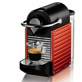 Nespresso オートタイプ PIXIE(ピクシー) レッド C60-RE-I